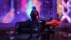 Cyberpunk 2077 enfin sorti jeux web