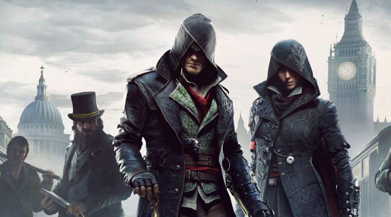 Assassins Creed Syndicate a la meilleure fin de la serie