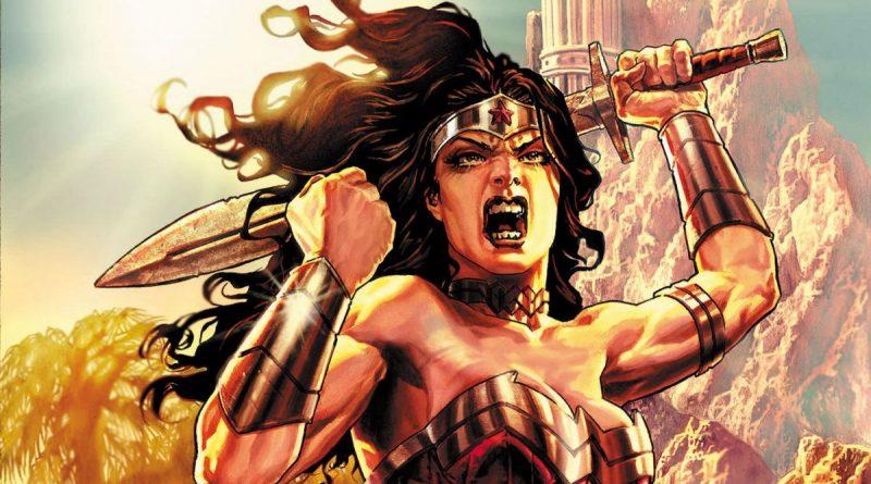 DC Comics met en garde les artistes contre lactivite NFT