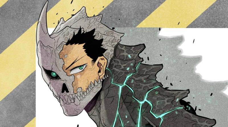 Le manga monstre de super heros que vous devriez lire