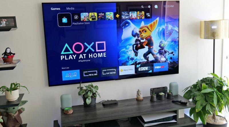 Sony tue la video a la demande sur le Playstation