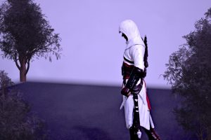 assassin creed jeu video