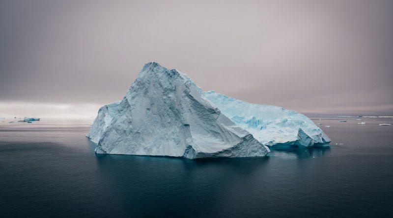 iceberg geant