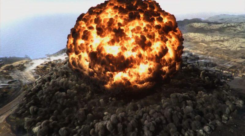 Les armes nucleaires de Warzone sont enfin parties