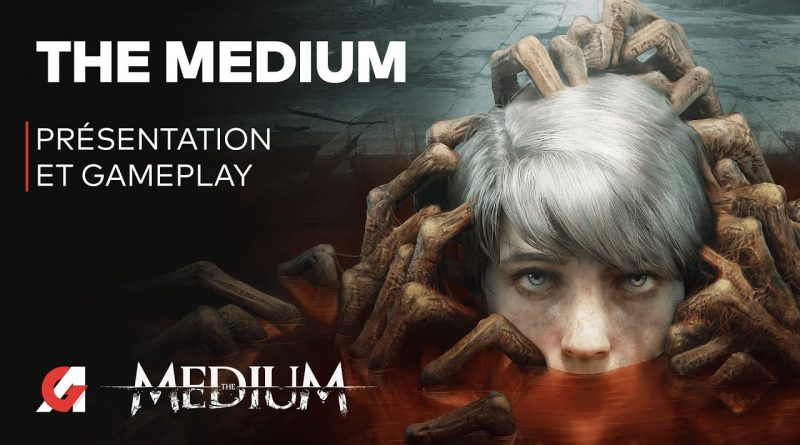 actualite jeux medium