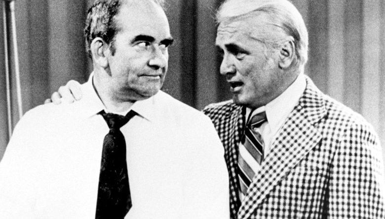 Lacteur Ed Asner est decede a lage de 91 ans
