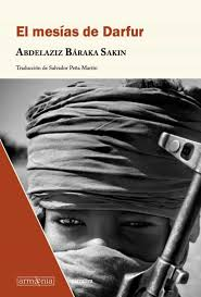 Livre du jour Abdelaziz Baraka Sakin Le Messie