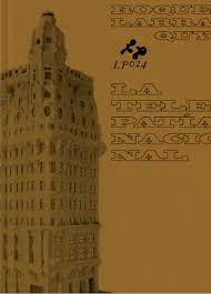 Livre du jour Roque Larraquy Telepathie nationale