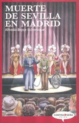 Mort de Seville a Madrid