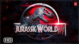 jurassic world 3 web gamer