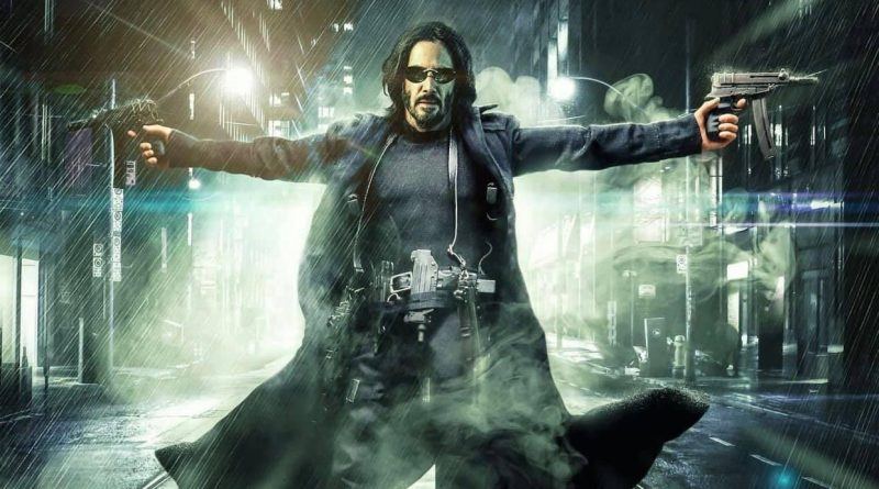 matrix 4 webgamer actualite
