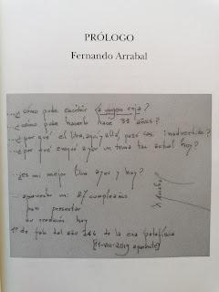 1631021294 686 Livre du jour Fernando Arrabal La Vierge rouge