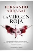 Livre du jour Fernando Arrabal La Vierge rouge