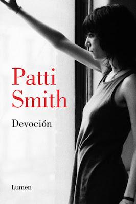 Livre du jour Patti Smith Engagement